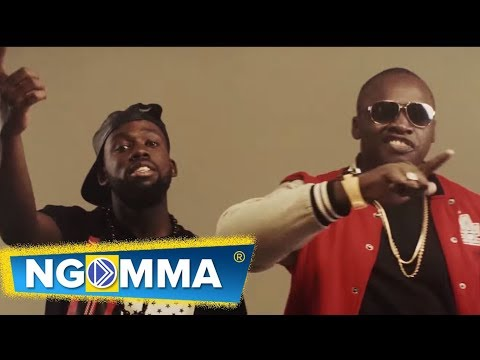 MALUDA Ft. Khaligraph Jones - Have Mercy (Official Hd Video)