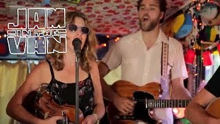 "DEAD WINTER CARPENTERS - ""Long Arm of the Law"" (Live at High Sierra Music Festival 2014)"