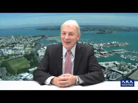 費爾•高夫專訪 Phil Goff Interview P2