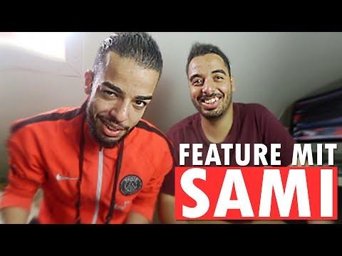NAFRIS auf Snapchat | Sami & A.B.K FAQ | De La Rue