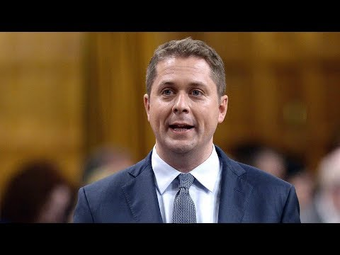 Andrew Scheer on asylum seekers and carbon tax