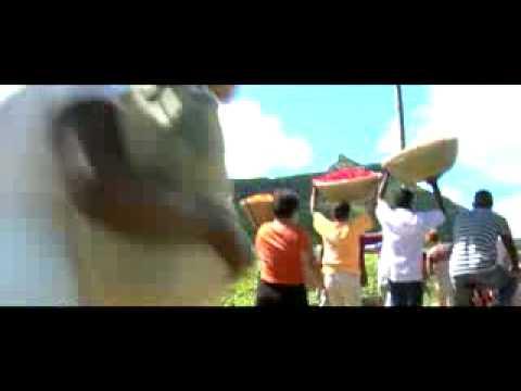 Orange Mauritius TV Ad