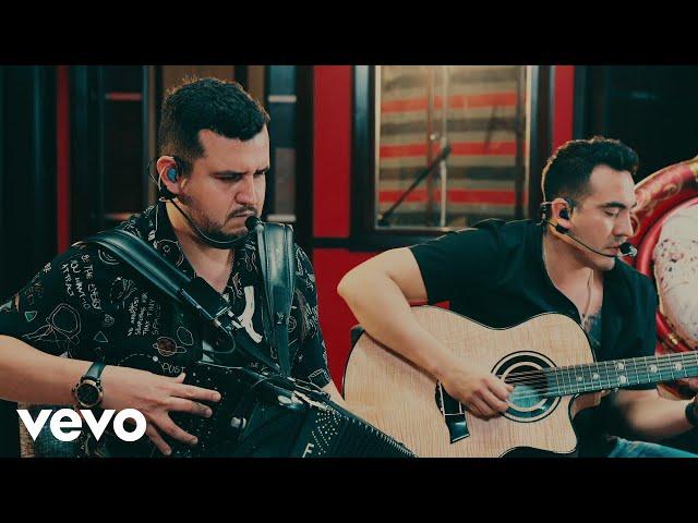 Calibre 50 - Mi Sorpresa Fuiste Tú (En Vivo Desde El Estudio Andaluz Music)