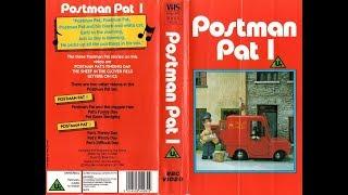 Download Video Postman Pat 1 (UK VHS 1986) MP3 3GP MP4