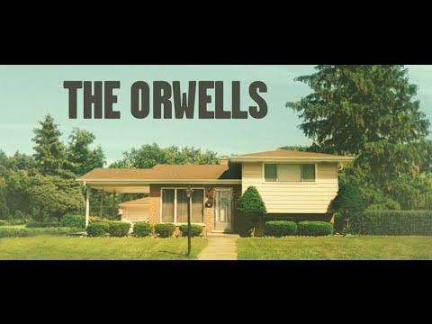 The Orwells - Let It Burn (Lyrics)