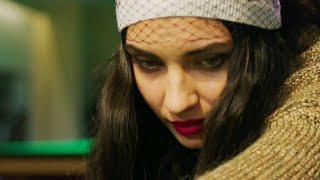 Kara Para Aşk 28.Bölüm  Ömerle Elif bilardo salonunda...