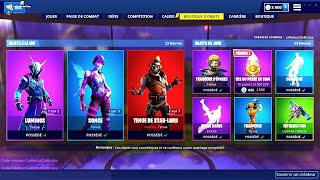 THE SKINS CREATED EVENT! - FORTNITE Shop Saturday, May 4, 2019! - Item Shop May 4 2019!