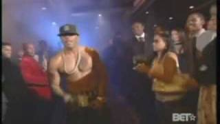 Nelly - Hot In Here  & Grillz Feat. Paul Wall, J.D, Ali & Gipp ( Live )