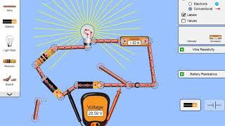 physics class 10 electricity Part-2