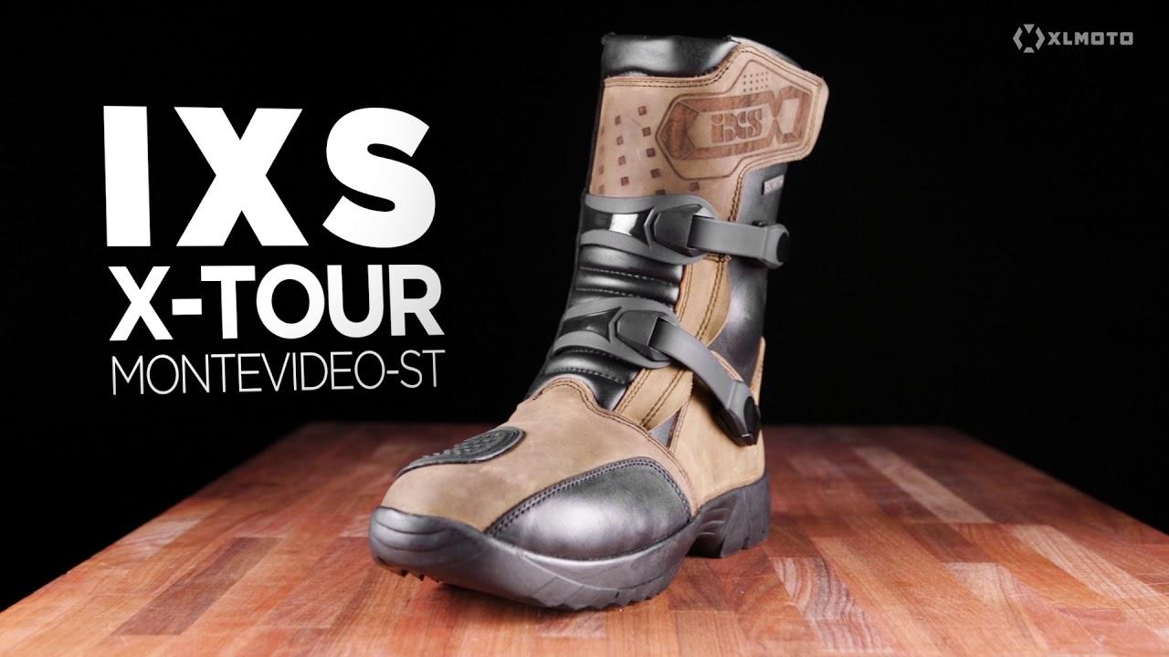IXS Classic Sneaker Vintage Brown 46