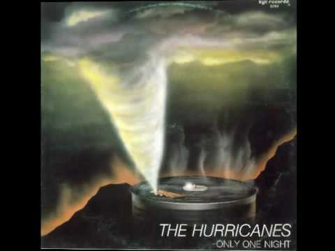 The Hurricanes Only One Night(Extended UltraTraxx Retro Fox Mix)