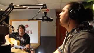 Les 2Frères présentent Maudite Promesse sur les ondes de Rythme FM 105,7