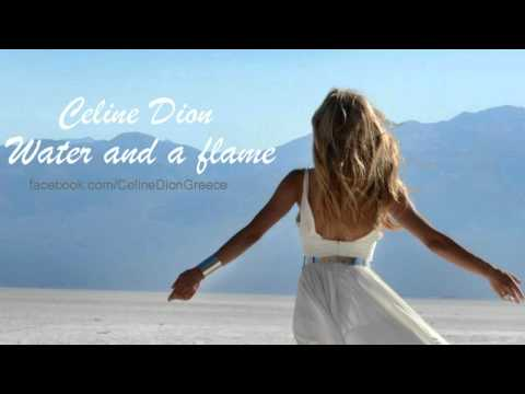 Celine Dion - Water And A Flame (Instrumental)