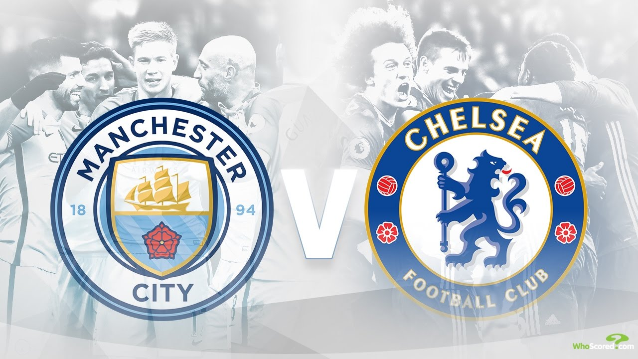 Image result for Manchester City vs Chelsea