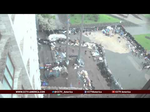 Donetsk Referendum Puts Sovereignty to a Vote