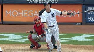 7/26/17: Severino's gem keys Yankees' win over Reds
