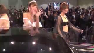 東京オートサロン2018年 公式ビデオAIWA SHOW CAR DASH 4 東京オートサロン2018 検索動画 26
