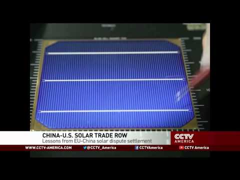 Impact of latest action by China on Polysilicon imports