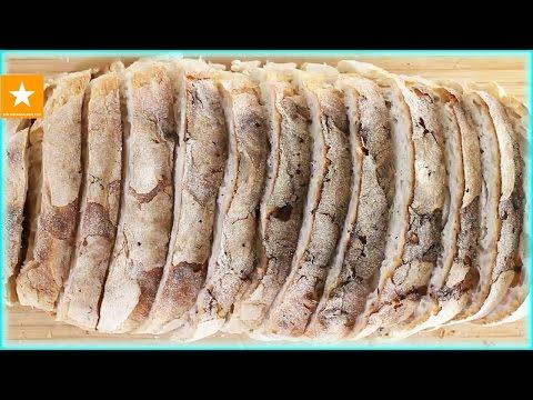 Как сохранить хлеб свежим надолго в морозилке