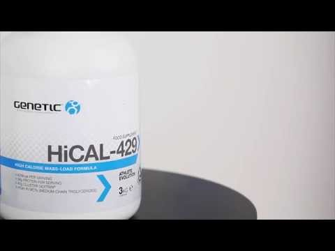 Genetic Supplements - HiCal Product review