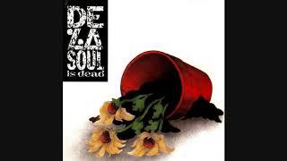 De La Soul -  Ring Ring Ring (Ha Ha Hey) (Instrumental)