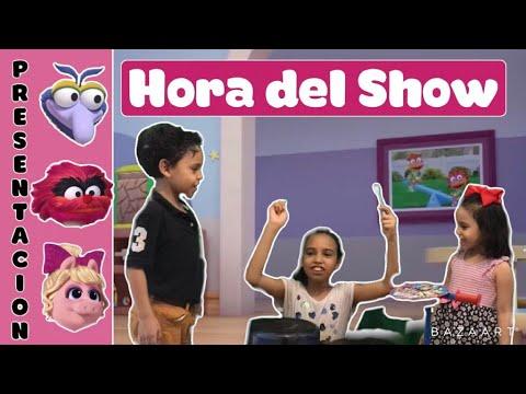 Download Hora del Show parodia Muppet Babies   Juguemos Any