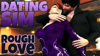 ROUGH Love - Adult Dating Sim - Glamour Living with Britney(, 2016-05-07T17:06:04.000Z)