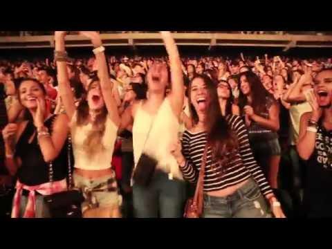 Maroon 5 // Brazil // 2016 Tour Short Film // By Travis Schneider Thumbnail image