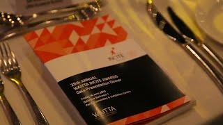 WAITTA INCITE Awards 2019