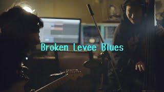 DJshadow Broken Levee Blues covered by Deges Deges