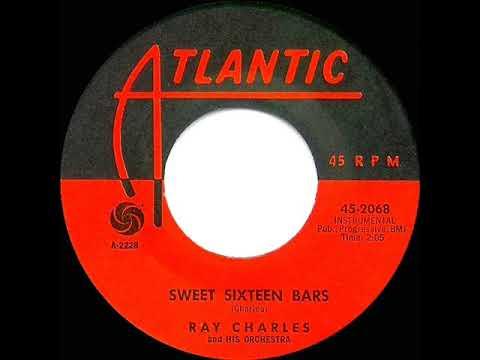 1957/1960 Ray Charles - Sweet Sixteen Bars (edited 45-single version) mp3