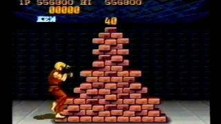 Street Fighter II Turbo Speed Run
