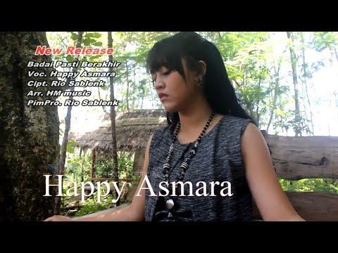 Download Lagu happy asmara badai pasti berakhir mp3