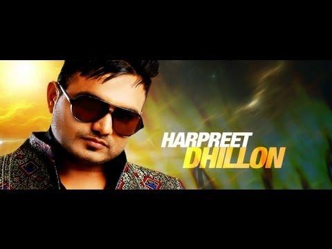 harpreet-dhillon-||-gall-udd-gayi-||-gurlej-akhtar-||-latest-punjabi-song-2011-2012-2014