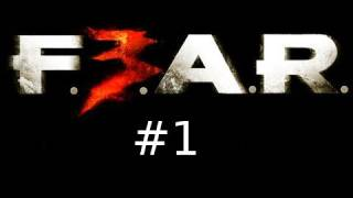 F.3.A.R (F.E.A.R 3) Co-Op Walkthrough with KPopp Part 1: Gameplay