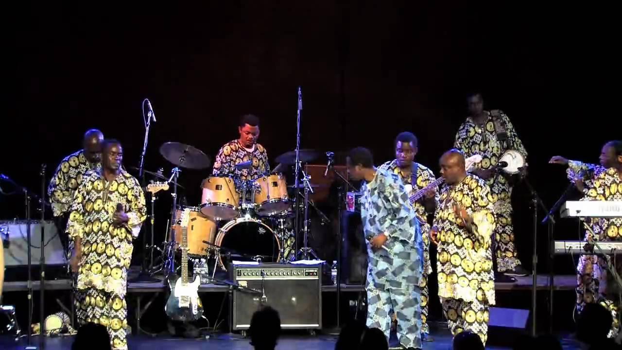 Download King Sunny Ade & His African Beats - Oluwa No'o Jeun Kan / Sijuade (Live on KEXP)