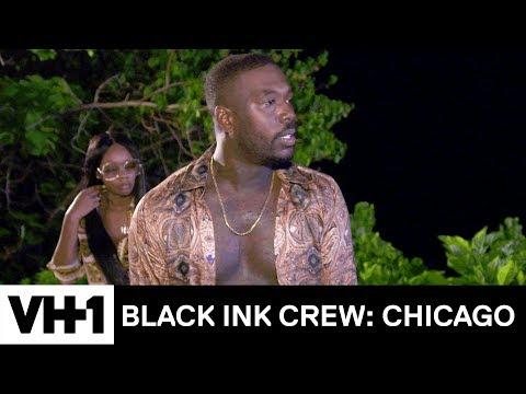 The Crew's Bad Behavior Costs Phor a Gig 'Sneak Peek' | Black Ink Crew: Chicago