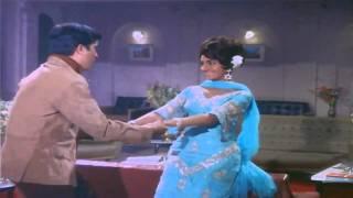 Chale The Saath Milkar - Mohammad Rafi - Haseena Maan Jayegi (1968) - HD