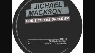 Jichael Mackson - GTI (Zimbabwe Mix)