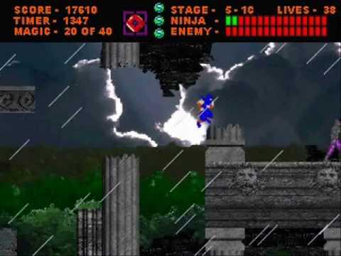 Ninja Gaiden 4 Gameplay Youtube