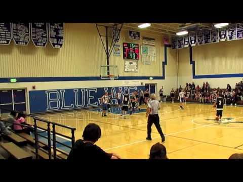 "Mancos Middle School Basketball ""A"" Team Week 3 Highlights"