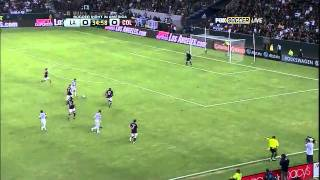 Colorado Rapids vs. Los Angeles Galaxy - 09/09/11 [Week 25 - Highlights]