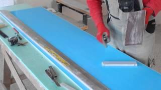 Как разрезать сэндвич панель(, 2014-04-17T17:51:43.000Z)