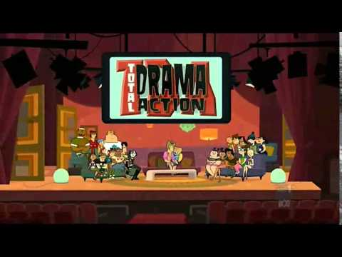 Total Drama - All Openings
