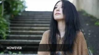 2011.11.9発売 天野月のニューアルバム「薔薇と真珠」より.