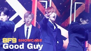 200107 -  SF9 [Good Guy]  SHOWCASE [INSEONG FOCUS]