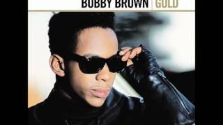 Bobby Brown -Girl Next Door