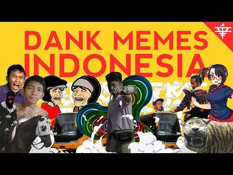 Kompilasi Dank Meme Indonesia (0 Subscriber Special)