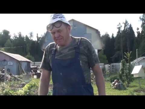 Видео Утилизация чугунной ванны