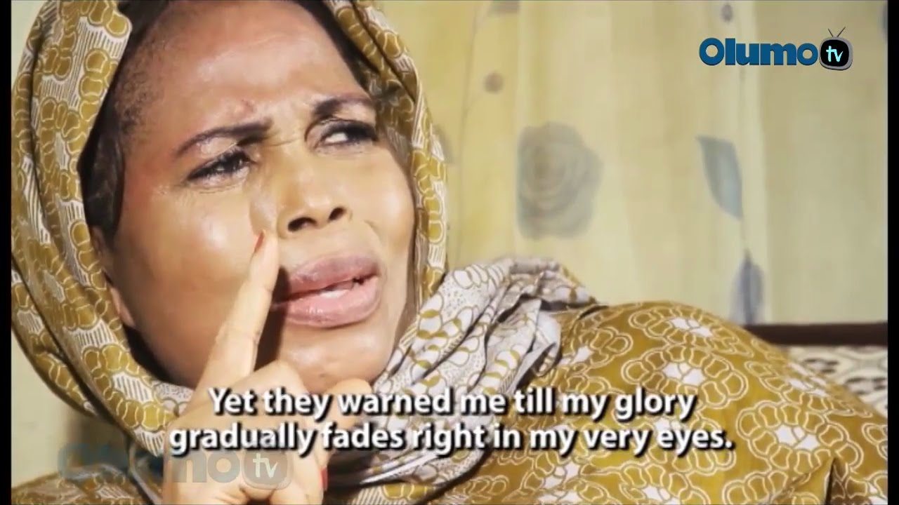 Download Eni Nwafa - Latest Yoruba Nollywood Movie 2017 Drama [PREMIUM]